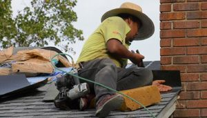Flagstaff Roofer