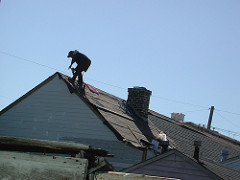 Flagstaff Roof Repairs